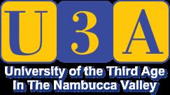 U3A Nambucca Valley